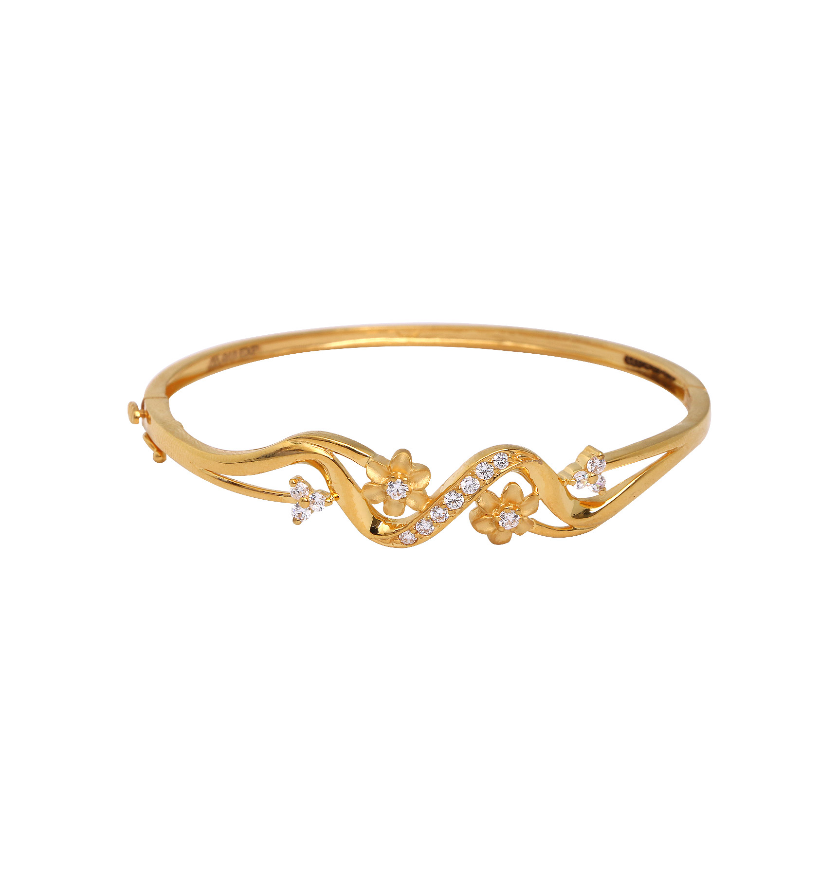 To acquire Bangle Gold bracelet pictures trends