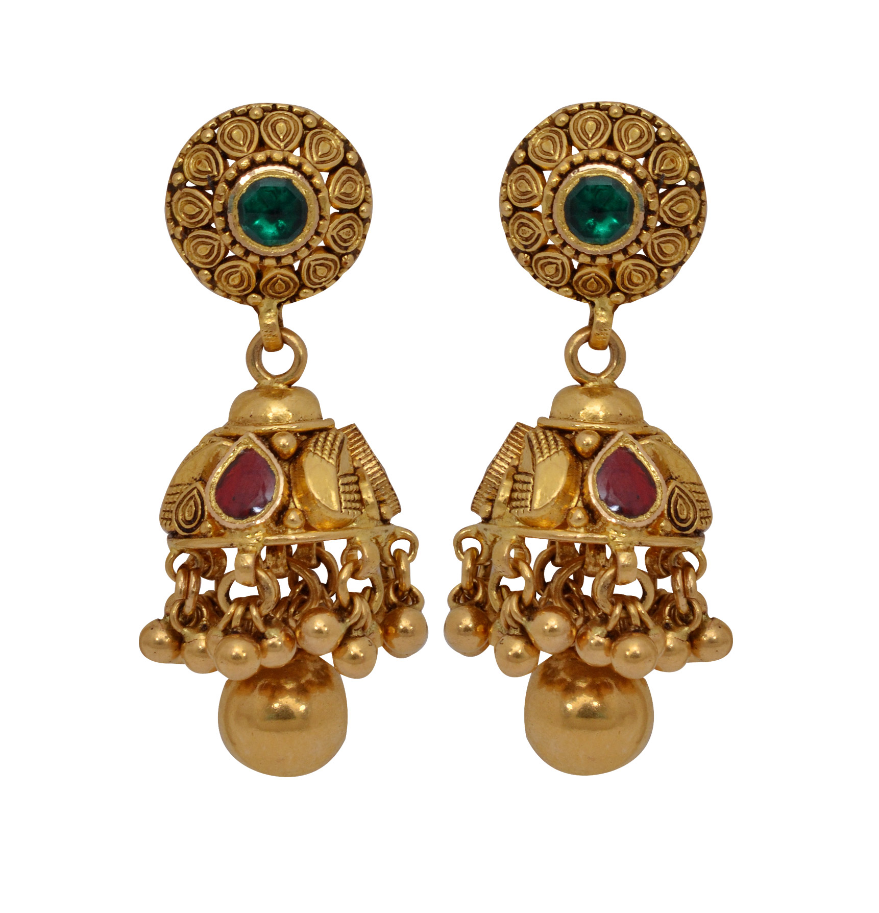 Earrings | GRTJewellers, in the city of gold, Dubai !