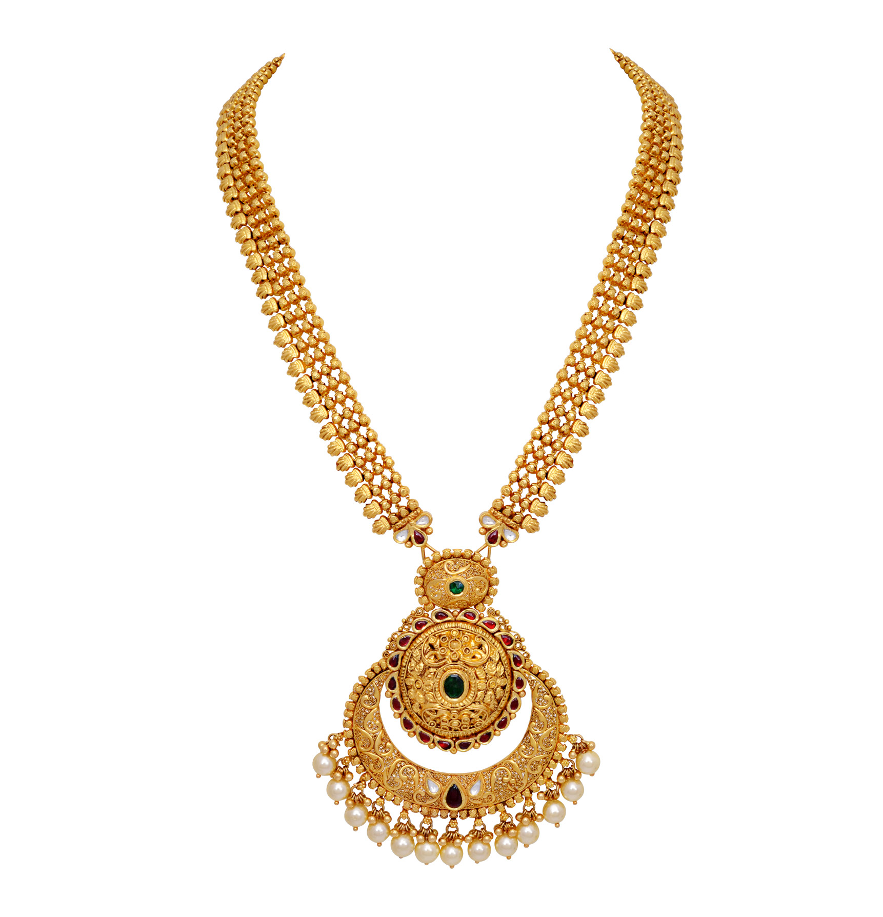 Gold Necklaces | GRTJewellers, in the city of gold, Dubai