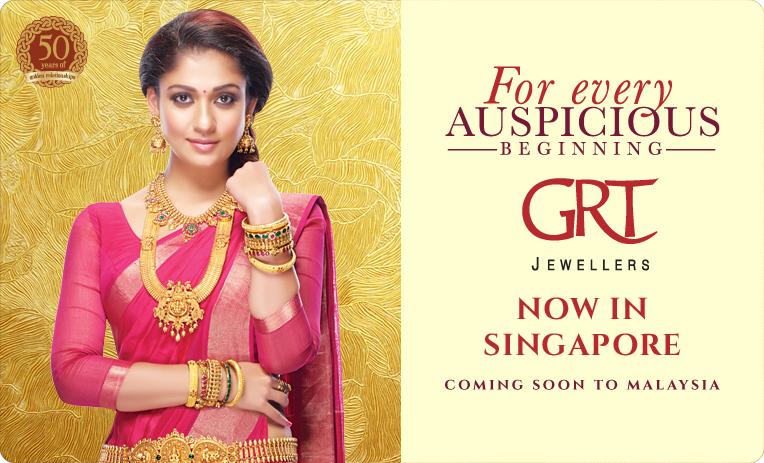 Grand Opening in Singapore