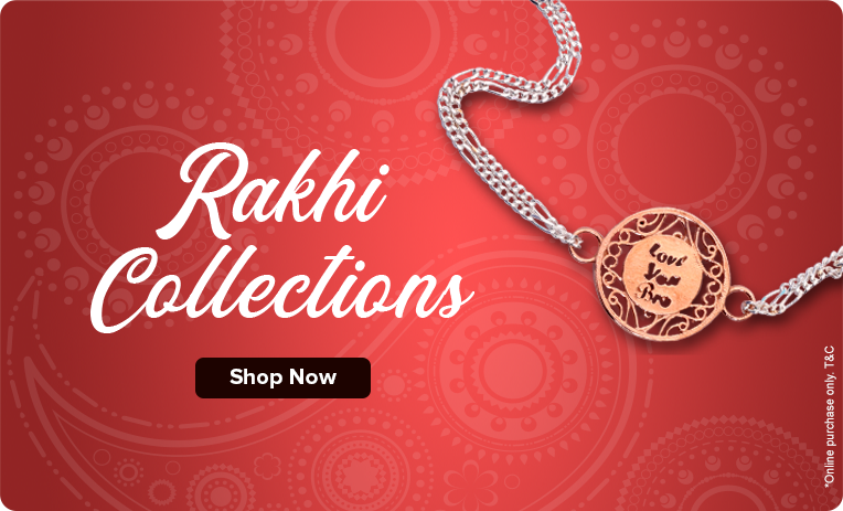 Rakhi Collections