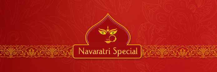 Navaratri Collections