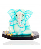 The Lord Vinayaka Idol