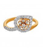 High Opulence Desiring Diamond Rings