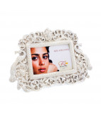Beautifully Handcrafted Silver Photo Frame