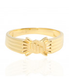 The Hana Gold Ring