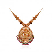 Antique Lakshmi Handmade Necklace