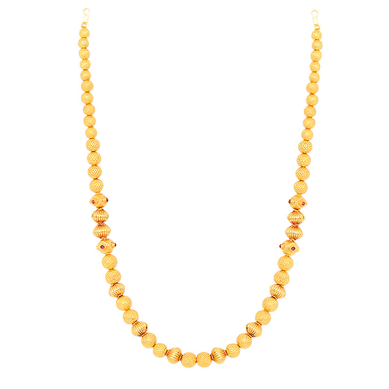 Daily Wear Gold Chain Designs For Men - More information