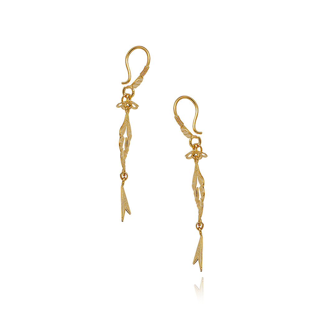 Stylish and Light Weight Earrings