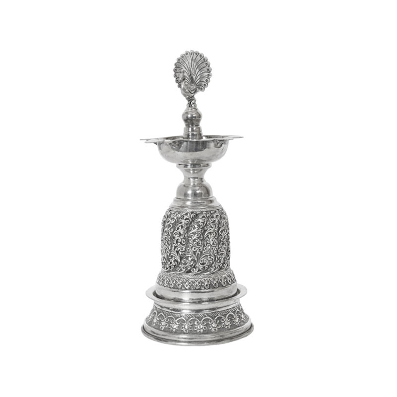 Special Antique Finish Diya