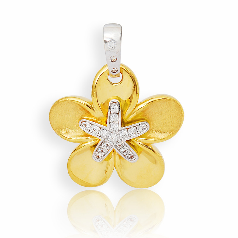 Beautiful Blossom Pendant