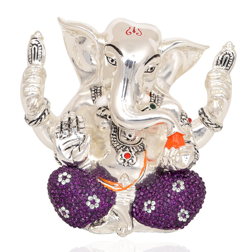 The Lord Anantha Ganesha
