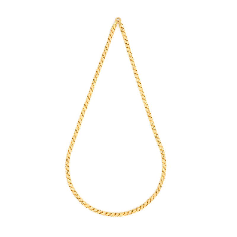 Hollow Cutting Rope Chain
