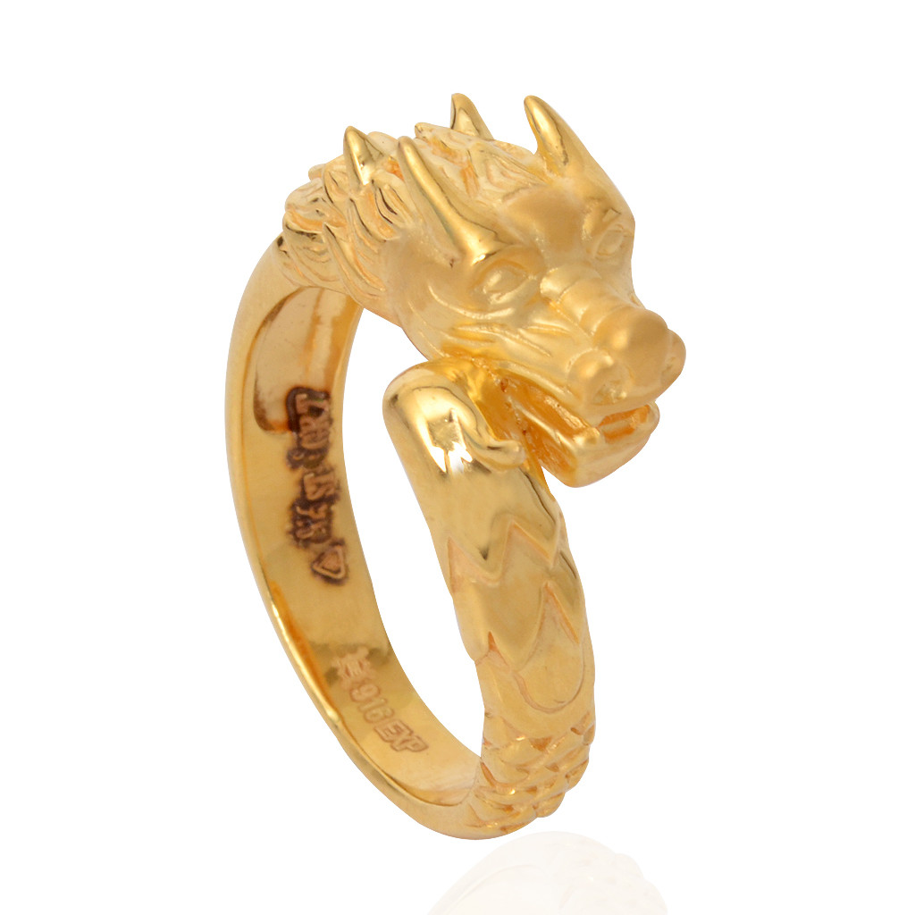 dragon quest 9 gold ring