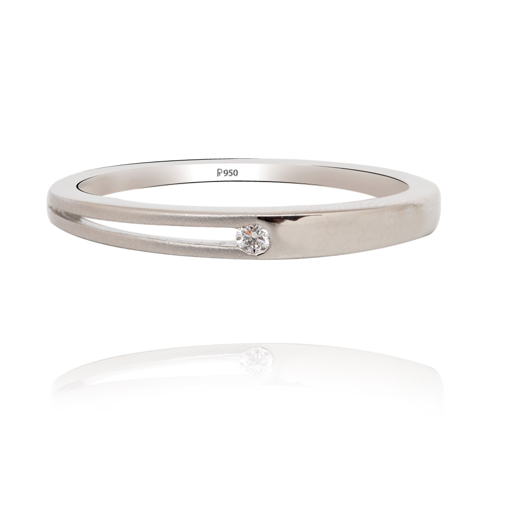 rings the orar platinum ring grt jewellers