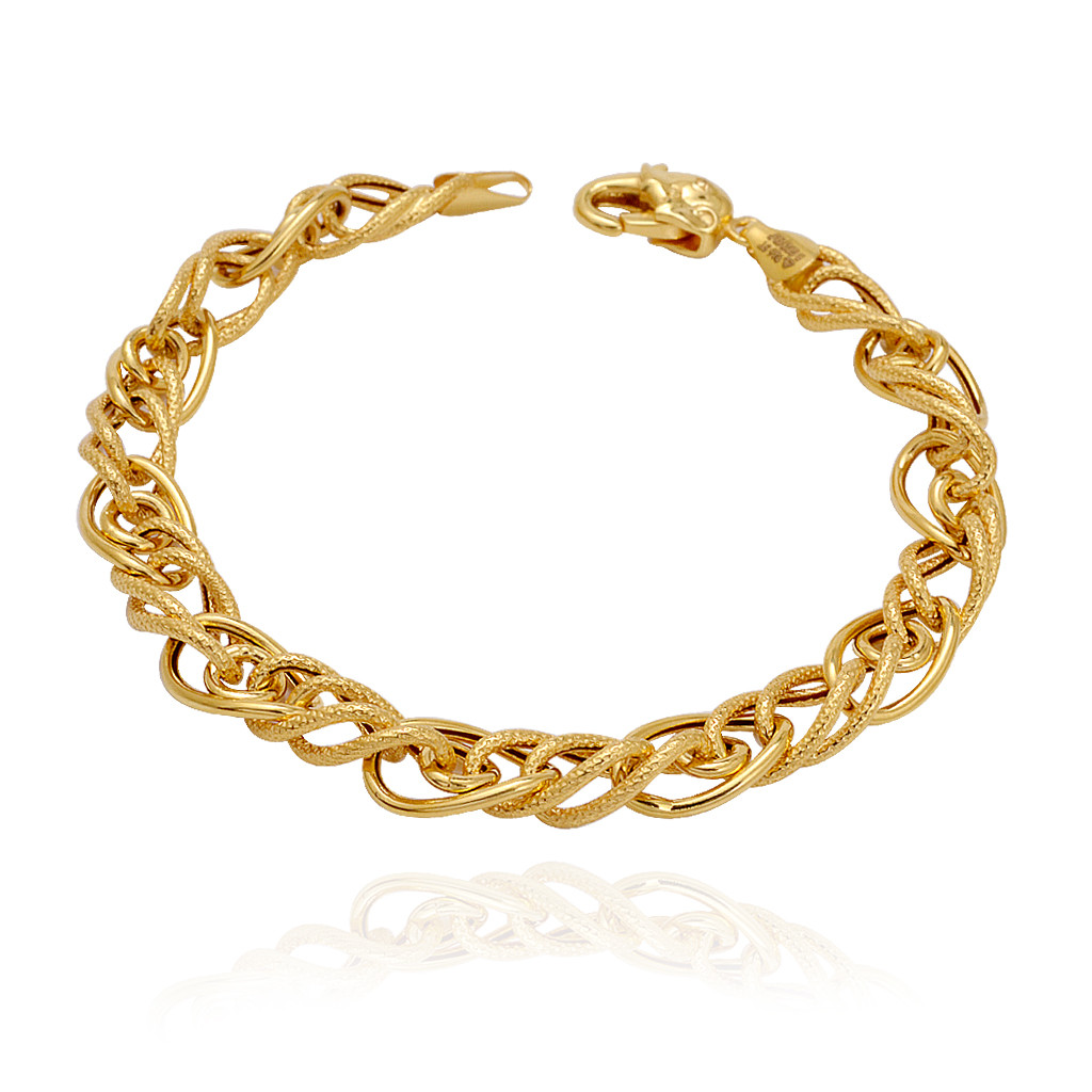 mens accessories mens gold chain bracelet grt jewellers. Black Bedroom Furniture Sets. Home Design Ideas