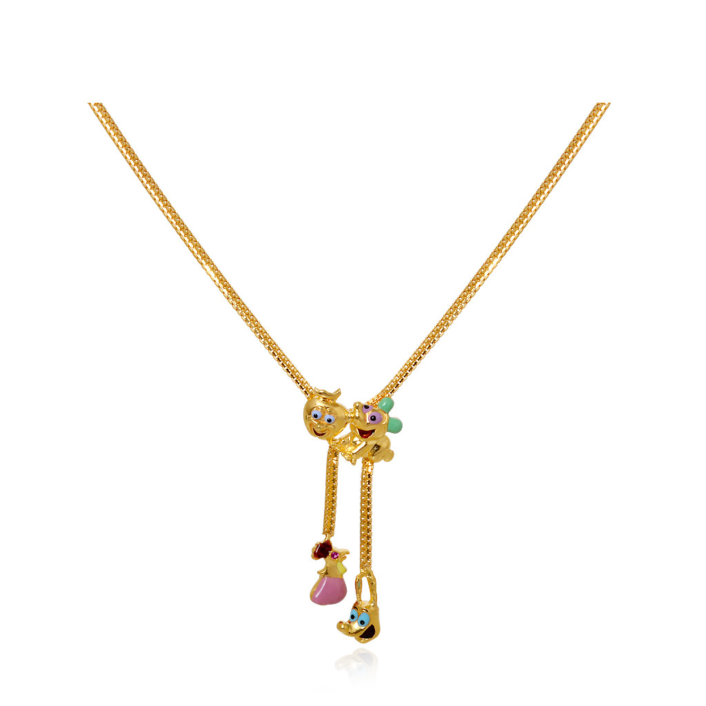 Beautiful Chains Designs for Girls [Archive] - Friendly Mela ...