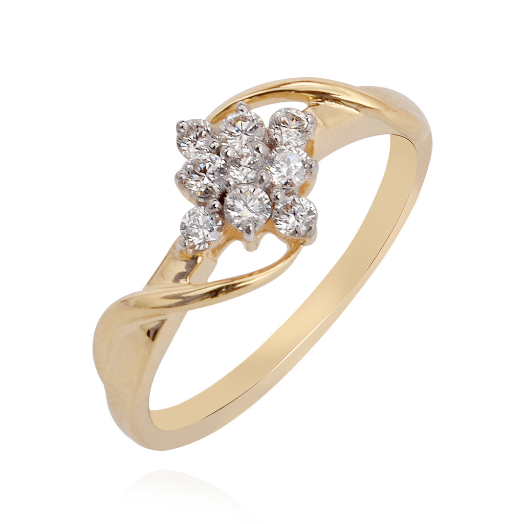 Imperia diamond ring