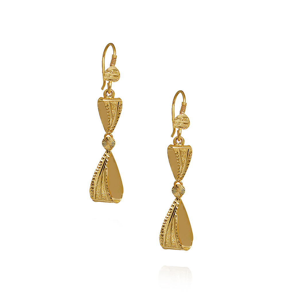 21 excellent Earring Designs For Women – playzoa.com