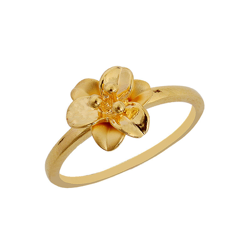 Beautiful Gold Ring Price Kerala | Jewellry\'s Website