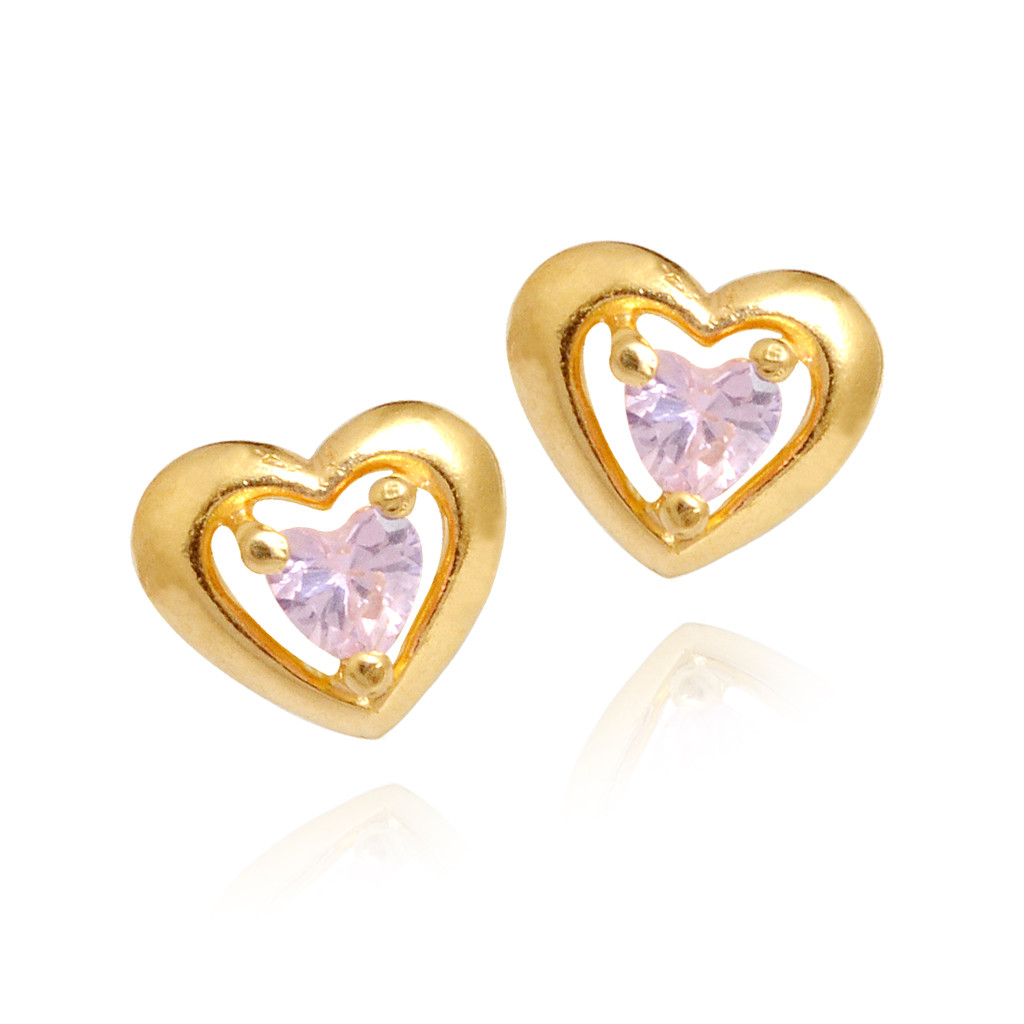 Kids Jewellery Collection Baby Gold