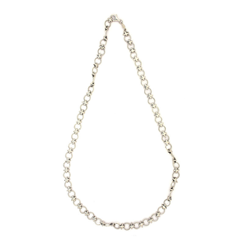 Silversmith Fancy Chain