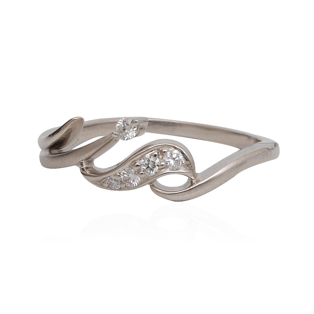Intimate Love Ring