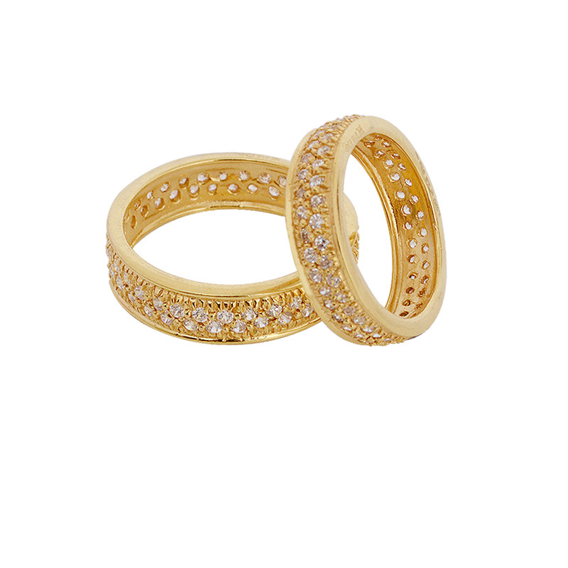 Gold Rings for Women Gold Engagement Rings India
