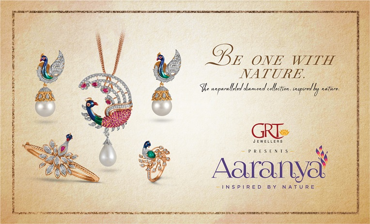 Aaranya Collection by GRT Jewellers
