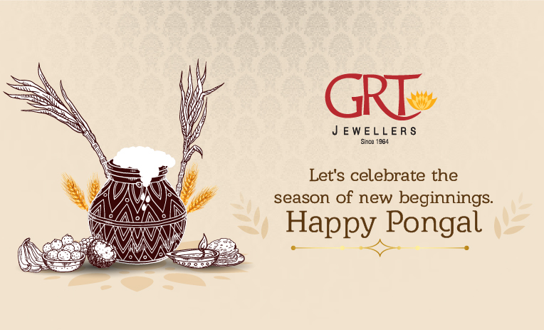 GRT Jewellers Pongal 2020