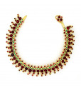 Traditional Handcrafted Temple Jewellery Necklace